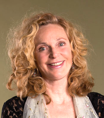 Annette Van Den Berg
